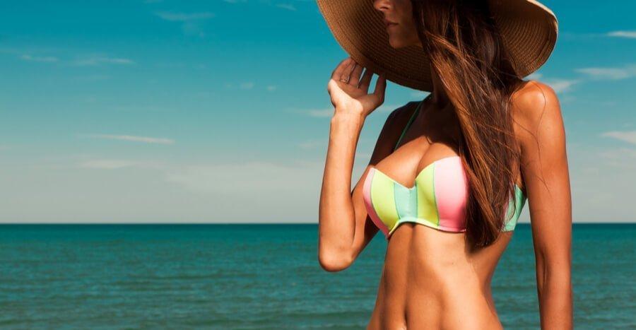 Three Benefits Of A Breast Lift