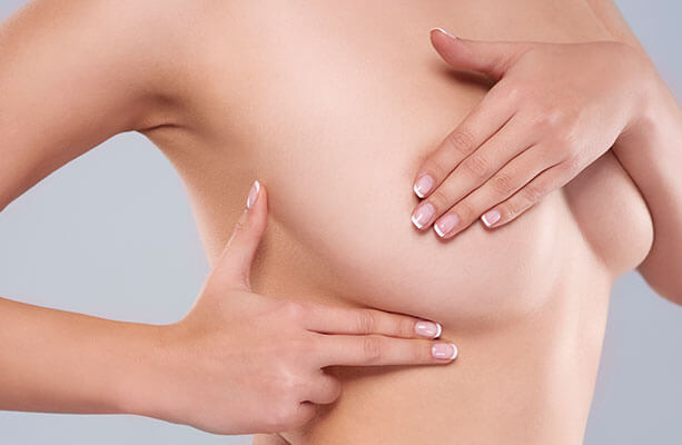 breast augmentation amazing result