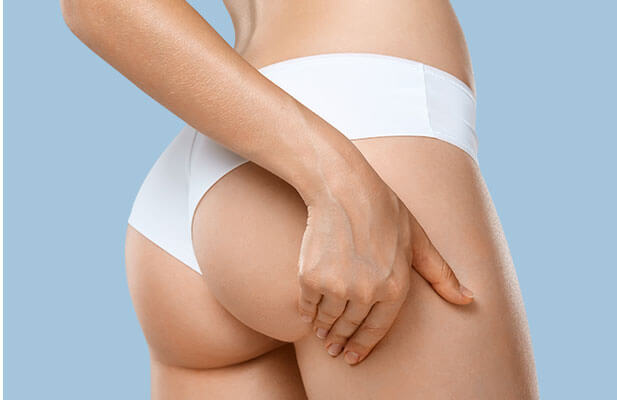 brazilian butt lift flawless result at salameh plastic surgery