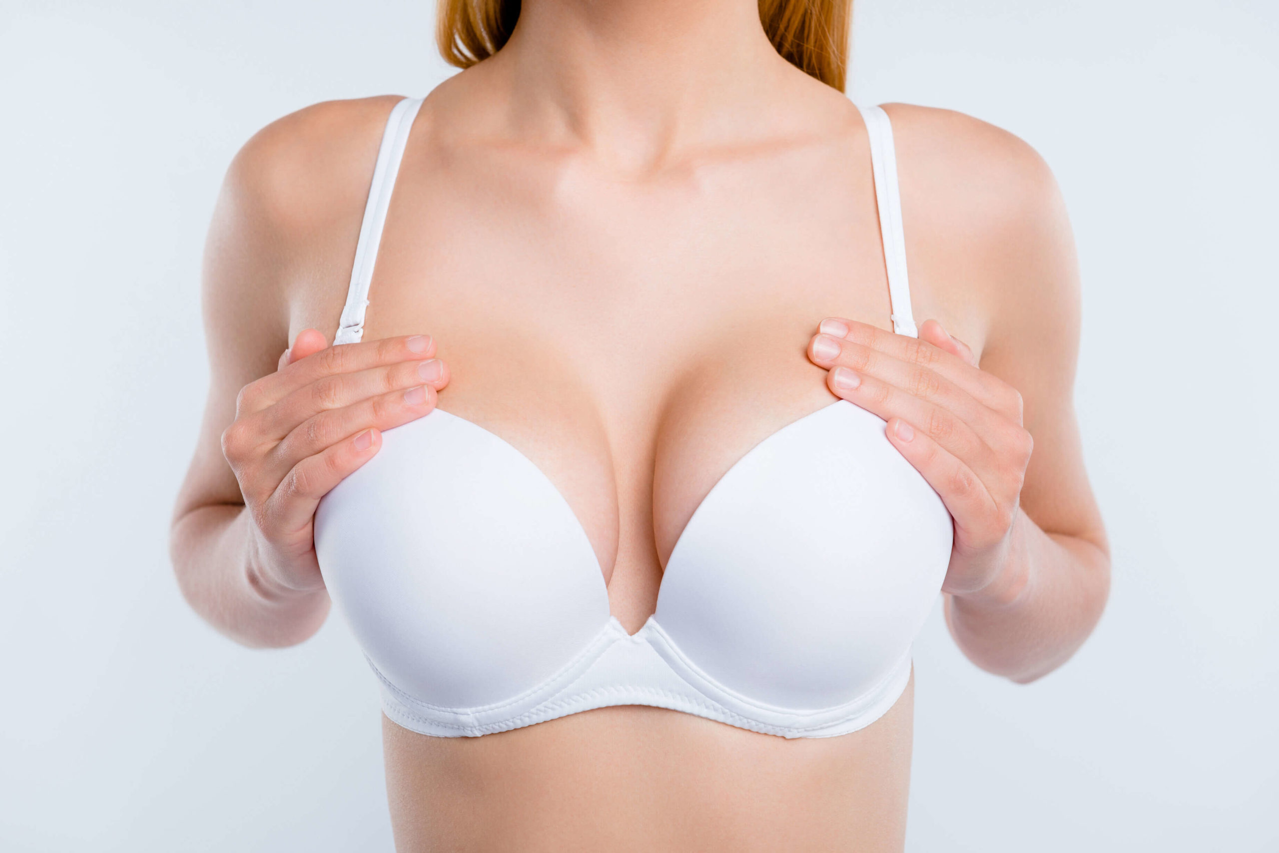 Breast Implants at Salameh Plastic Surgery